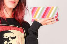 Multi Couleur Crochet Effet Pochette/grand sac à main par The Sak