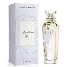 AGUA FRESCA DE ROSAS de ADOLFO DOMINGUEZ  Colonia / Perfume 120 mL Mujer / Woman