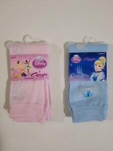NWT Disney Socks Warmer Fingerless Girls 4-5