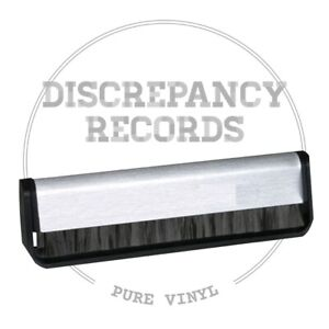 Anti-Static Carbon Fiber Record LP Vinyl Brush brand new FREE DELIVERY