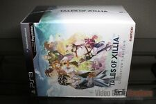 Tales of Xillia Collector's Edition (PlayStation 3, PS3 2013) FACTORY SEALED!