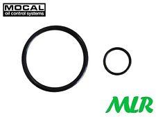 Mocal MO1 Topo 1 Topo 1 F Remoto Filtro De Aceite Sellos de placa de despegue o anillos MLR. Biblioteca