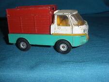 919A Corgi Qualitoys England 706 Giraffe Transporter Turbine Truck Series