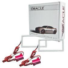 For Chevrolet Silverado 2014-2015  LED Fog Halo Kit Oracle