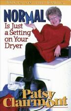 Normal Is Just a Setting on Your Dryer-ExLibrary