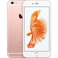 Apple iPhone 6s - 64GB - Rose Gold (AT&T / Straight Talk / Net 10) Smartphone