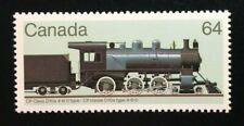 "Canada #1039 MNH, Canadian Locomotives ""2"" Stamp 1984"