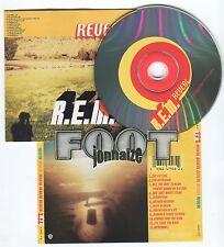 R.E.M.  Reveal  2001   CD sin caja de plástico Excellent condition  Garantizado