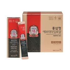 CHEONG KWAN JANG Red Ginseng Extract EveryTime 10ml*30 pouches