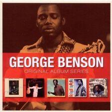 George Benson - Original Album Series: Big Boss  NEW CD
