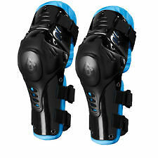 New SIXSIXONE Nitro knee brace shin guards MX ATV BMX MB  Adult