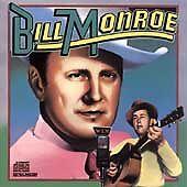 Monroe, Bill : Columbia Historic Edition CD