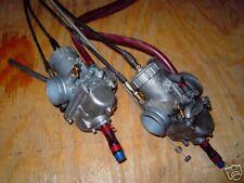 POLARIS 2003 550 EDGE CARBURATORS EXCELLENT XC PRO X