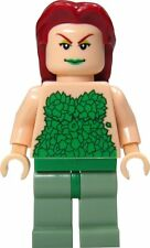 NEW LEGO Batman: Poison Ivy Minifigure