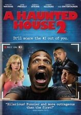 a Haunted House 2 (2014 Release) R1 DVD Marlon Wayans
