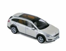 Peugeot 508 RXH - 2012 - Nacré White - Norev