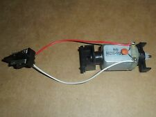 Scalextric new motor wired guide, RX connectors SUPERB spares also on buy it now