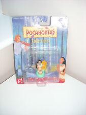 DISNEY's Pocahontas da collezione figure Pocahontas Nuovo di Zecca