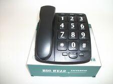 Jakavis Big Keys Amplified Corded Telephone