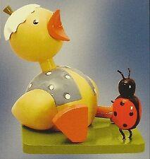 Chick Ladybug Figurine FGK420X61