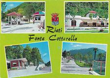 Rieti Fonte Cottorella, viaggiata 1972