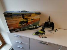 Ferngesteuerter Hubschrauber -- Blade 120 SR --- gebraucht -- funktionfähig