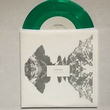 "BEACH FOSSILS Shallow GREEN 7"" Captured Tracks NEW"