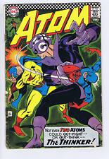 Atom #29 DC 1967