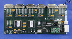 5270 LAM RESEARCH LONWORKS, VALVE CONTROL NODE ASSY BOARD 810-002895-001