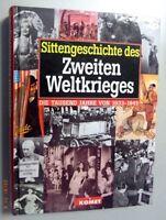 Sittengeschichte des ersten Weltkrieges ~ Magnus Hirschfeld ,Andreas Gaspar