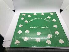 RARE! Tullamore Dew Dewin' It Again LP Album Vinyl Gordon Bok Gordon Lightfoot