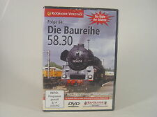 Big Boy-DVD Rio Grande conséquence 92-6392 infoprog. GEM. § 14 JuSchG