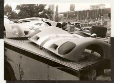 x7 ECURIE JO BONNIER LOLA T280 MONZA 1000KM 1972 ORIGINAL PERIOD PHOTOGRAPH S