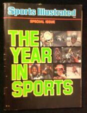 Sports Illustrated~Special Issue~The Year In Sports~February 15, 1979