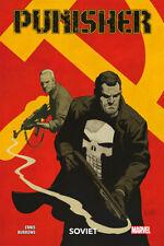 Punisher - Soviet - Marvel Collection Panini - ITALIANO #MYCOMICS