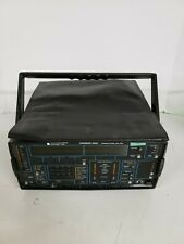 Telecommunications techniques Fireberd 6000 Communication analyzer Radio equip