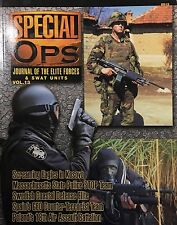 Concord Publications - Special Ops Journal of the Elite Forces & Swat Units #13