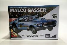 MPC Malco Gasser, 'Ohio' George Montgomery drag race car, 1/25 model kit, sealed