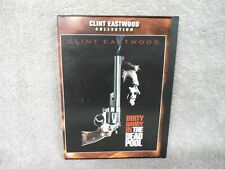Dirty Harry In The Dead Pool (DVD, Clint Eastwood Collection  TESTED