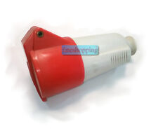 Gewiss 62009 Presa Volante Mobile per Prolunga 380 V 3 P N T 16 a IP 44