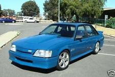 VH VK SS Bonnet scoop 100% fittment TO SUIT HOLDEN COMMODORE
