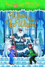 Winter of the Ice Wizard (Magic Tree House 32), Mary Pope Osborne NEW