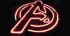 """New Avengers Neon Light Sign 17""""x14"""""""