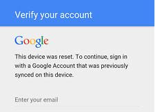 Remote Google Account FRP Bypass Removal for LG, Samsung & HTC 98% Success Rate!