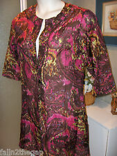 WOMEN`S  SIZE SMALL  * ATHLETA *  COVER UP NWOT
