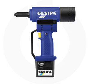 Gesipa Powerbird Spare Parts | Battery Rivet Tool Spares (Choose From Part List)
