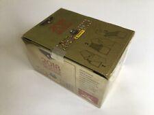 Panini World Cup Gold 2018 Sealed Sigillato Box (100 Packets)