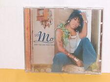 CD - LIL MO - MEET THE GIRL NEXT DOOR