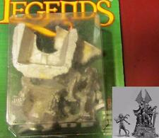 Reaper Miniature Dark Haven Legends Dragoth The Defiler, Undead King RPR 03807