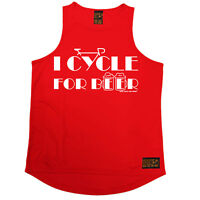 Funny Novelty Mens Vest Singlet Tank Top I Play Ukelele Whats You Superpower